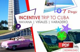 Cuba Itinerary Download